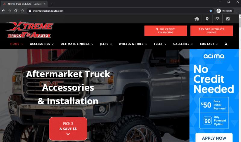 Xtreme Truck & Auto-